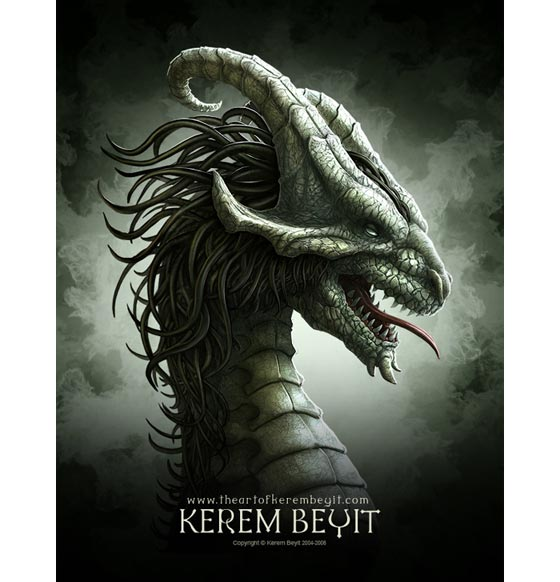 imagenes fantasticas de dragones