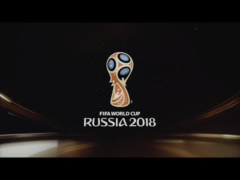 2018 FIFA World Cup Russia | OFFICIAL TV Opening