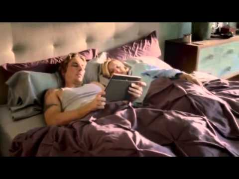 Galaxy Tab S Commercial 2014 What You Really Need