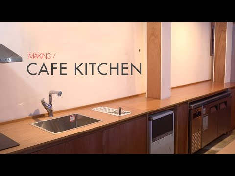 W82_Cafe kitchen design