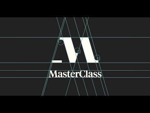 Say Hello to Our New Look | MasterClass