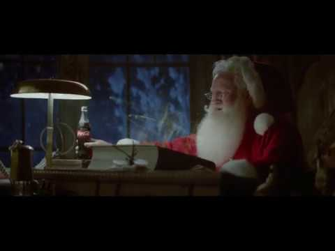 Coca-Cola Holidays Are Coming 2018