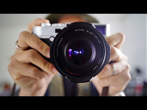 How to Shoot Amazing Ultra Wide Angle Photos