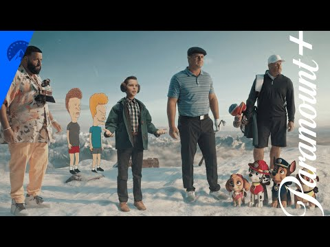 Paramount+ Expedition   Sweet Victory   Super Bowl LV Spot