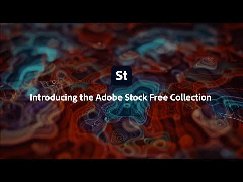Adobe Stock Launches 70k+ Free Assets   Adobe Creative Cloud