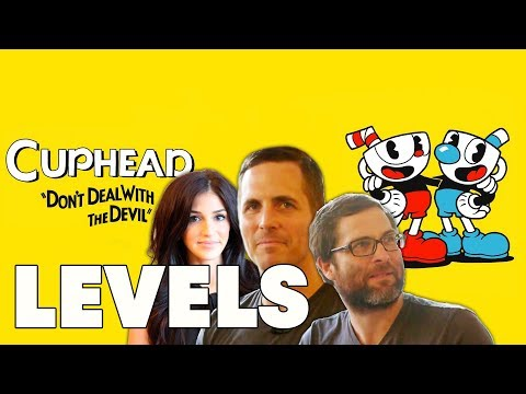 Behind the scenes of Cuphead - a record breaking master piece.   Levels