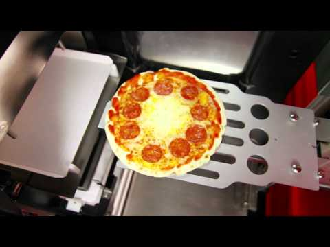 LET'S PIZZA [VIDEO OFICIAL]