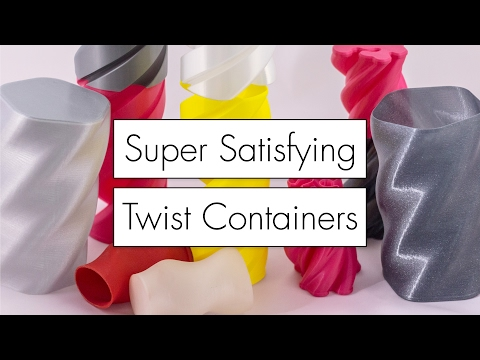 Super Satisfying Twist Containers
