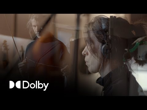 Experience the Future Of Music - Introducing Dolby Atmos Music | Dolby Atmos | Dolby