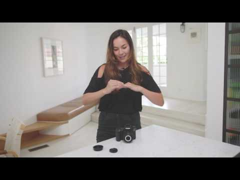 EF-S 35mm f/2.8 Macro IS STM Lens | First Look with Photographer Gemma Peanut