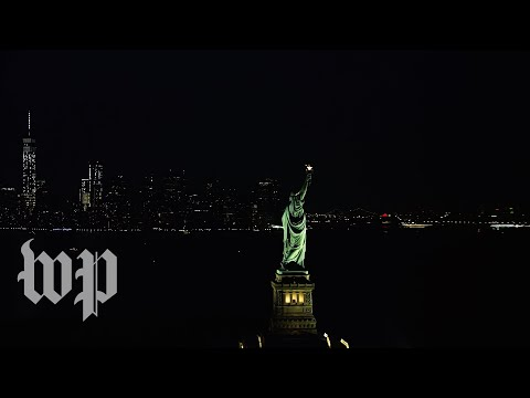 'Democracy Dies in Darkness': Super Bowl commercial (2019)
