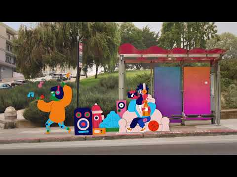 Set Your Imagination Free - Illustrator is Now on the iPad | Adobe Creative Cloud