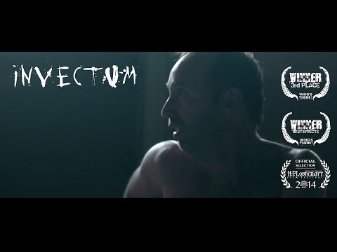 Invectum - 3rd place WINNER Who's There Film Challenge (2013)