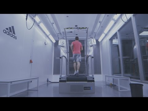 """What Goes into Making the """"World's Best Running Shoe?"""""""
