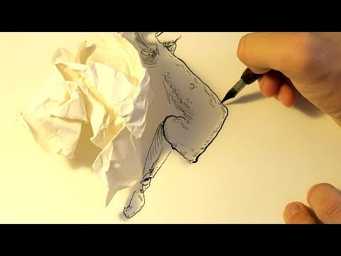 Drawing With Shadows