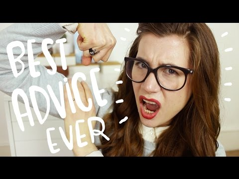 The best advice I could give you to be a good illustrator (or any other profession) ~ Frannerd