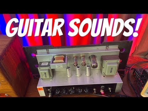 Guitar Session | Sounds and Parts | In Real Time