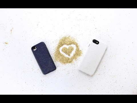 Pela Case - The Eco-Friendly Phone Case on a Mission