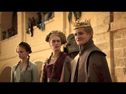 Game of Thrones Season 6: Art the Throne: The Artists - CYRCLE (HBO)