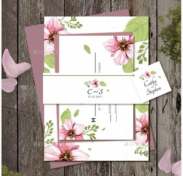 plantillas tarjeta de invitación