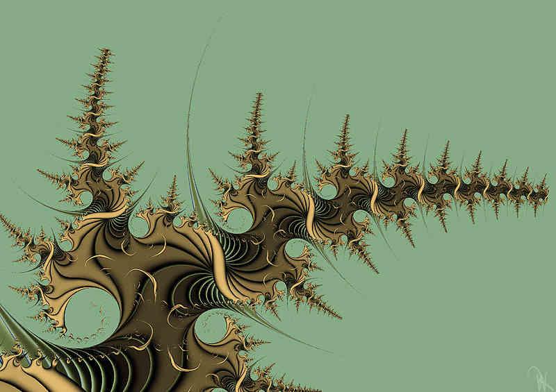 imagen fractal