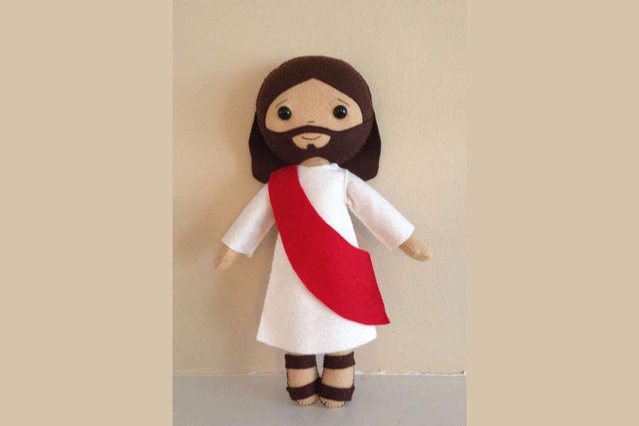 Jesús toy