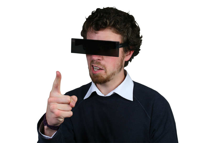 lentes censura