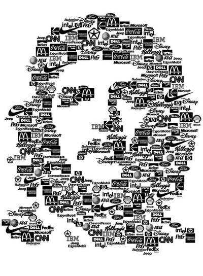 el Che de logotipos