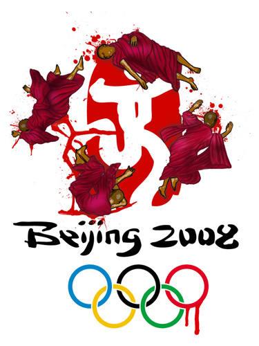 free tibet 2008