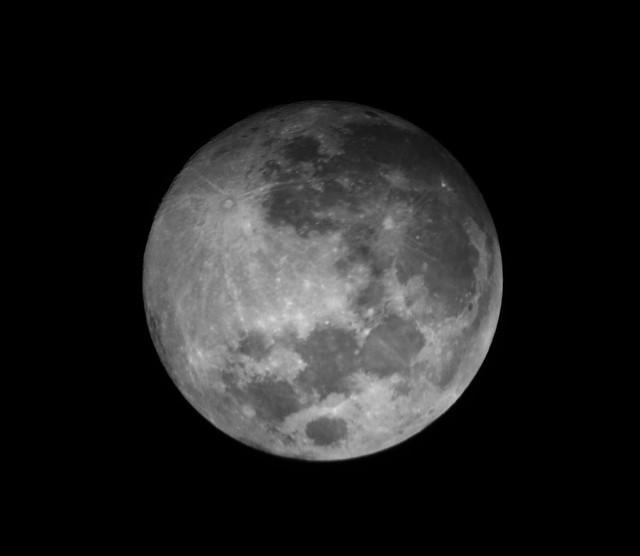 luna llena Guanajuato