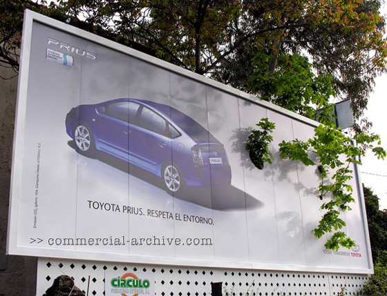 publicidad autos