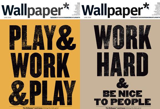 portadas revistas wallpaper