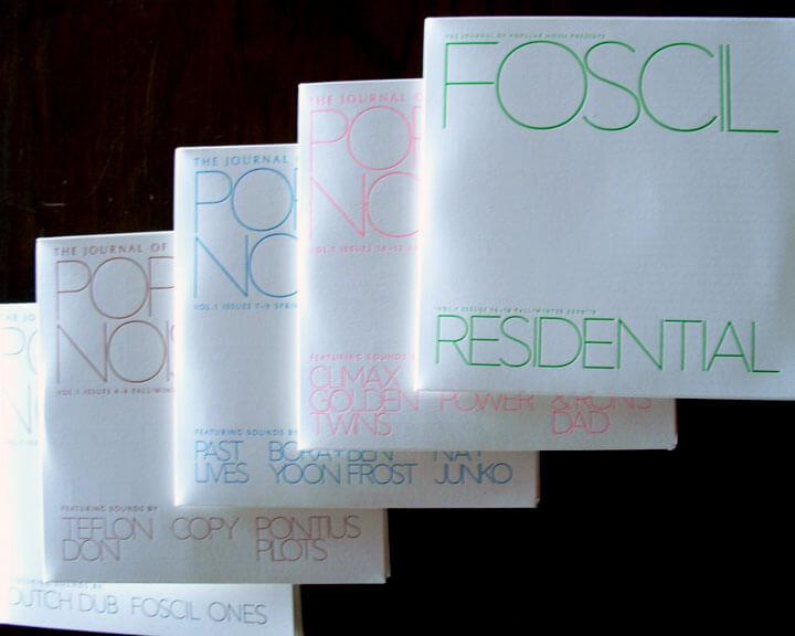 empaques de cd