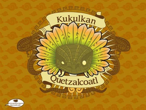 Ilustraciones Aztecas