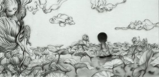 ilustraciones de sueños