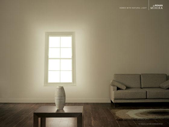 luz natural en casas