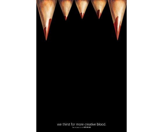 color de la sangre