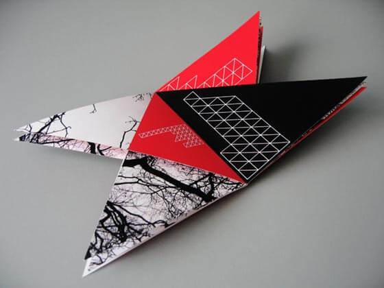 Diseño de folders