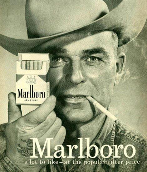 Publicidad de revistas