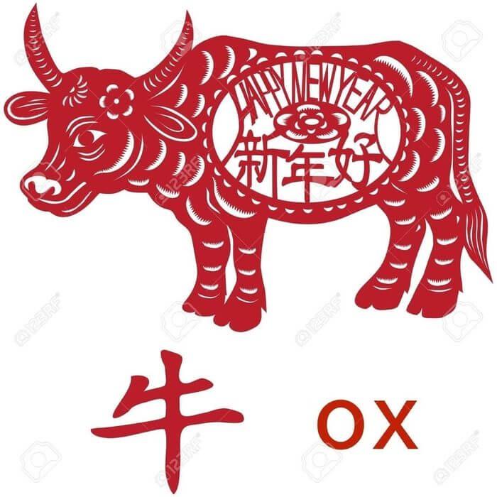 horóscopo chino 2009