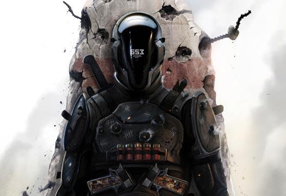 personajes de la ciencia ficción