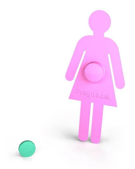 Empaque píldora abortiva