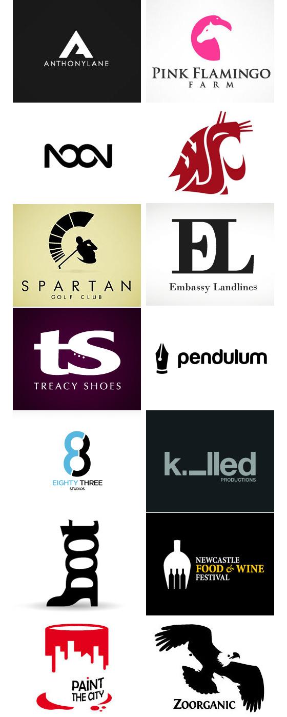 logos creativos