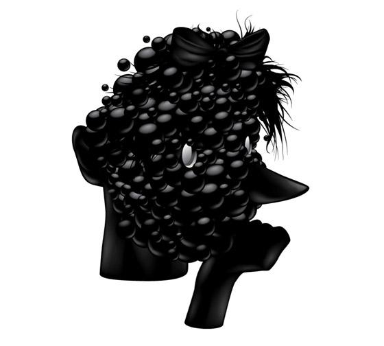 negro es hermoso