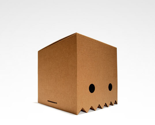cajas creativas