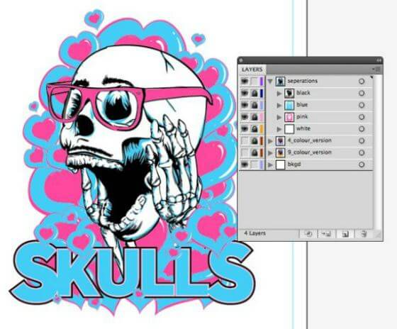 Tutoriales de playeras con Photoshop
