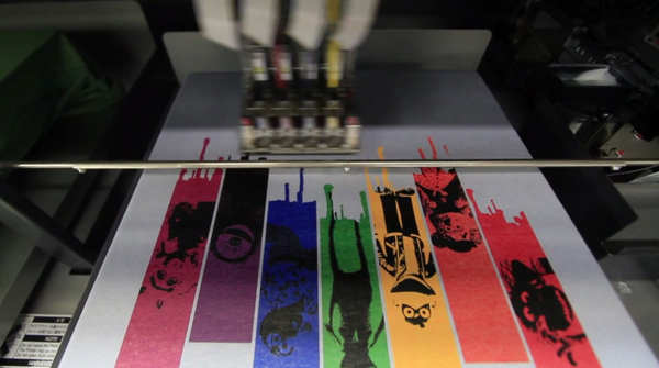 impresora para imprimir playeras