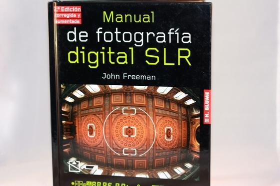 libro sobre fotografía