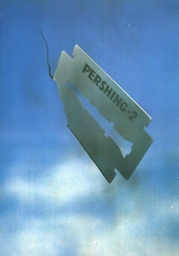 carteles y posters de la guerra fría