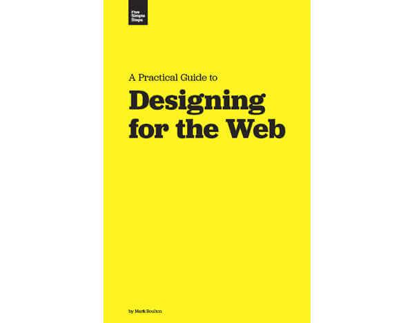 Libros gratis para diseñadores web